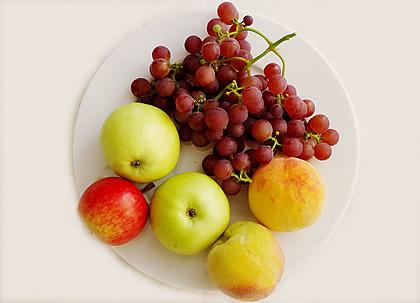EU – Fruchtprogramm
